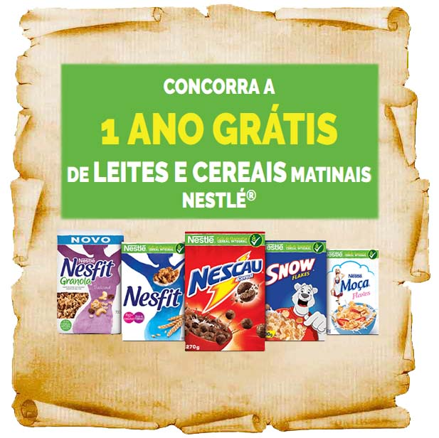 Promoção Nestlé Mais Nutrição Para Você galardians