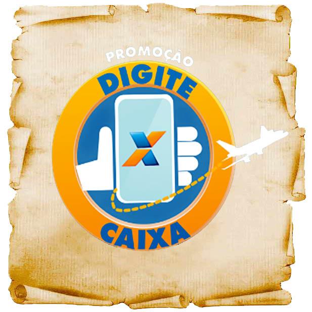 promoção digite caixa galardians