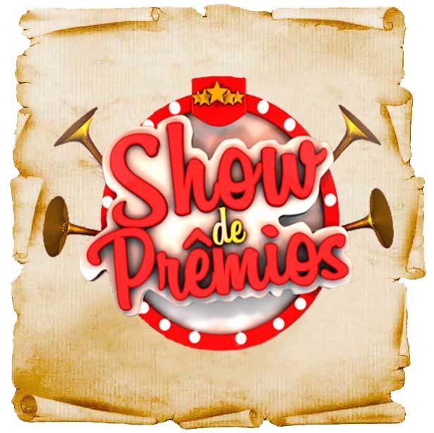 promoção show de premios galardians