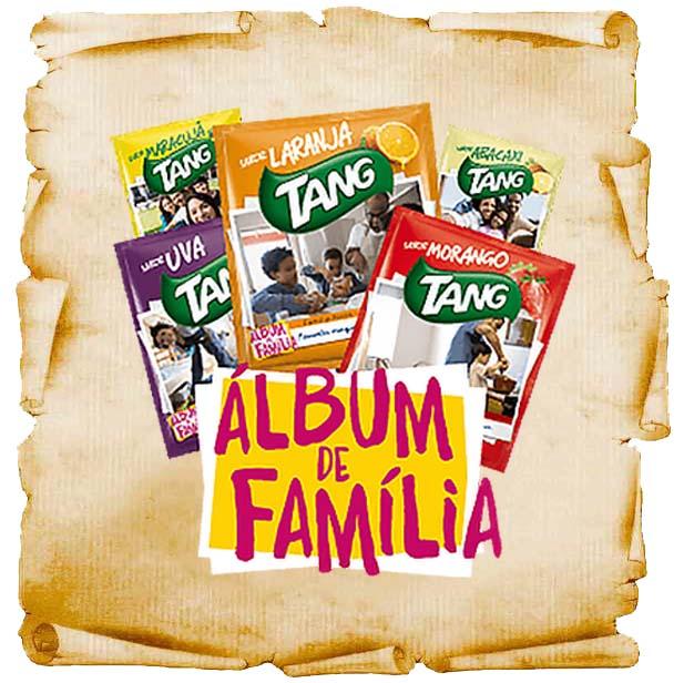 Concurso Cultural Tang Álbum de Familia galardians
