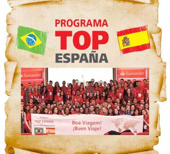 Bolsas de estudo Top España galardians
