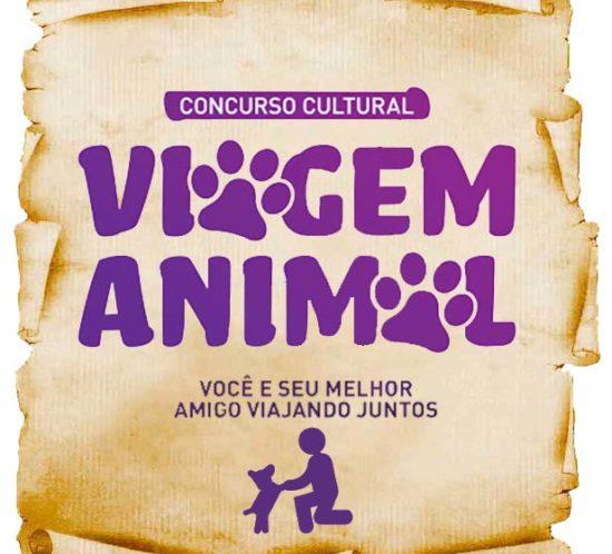 Concurso Cultural Viagem Animal Lupus galardians