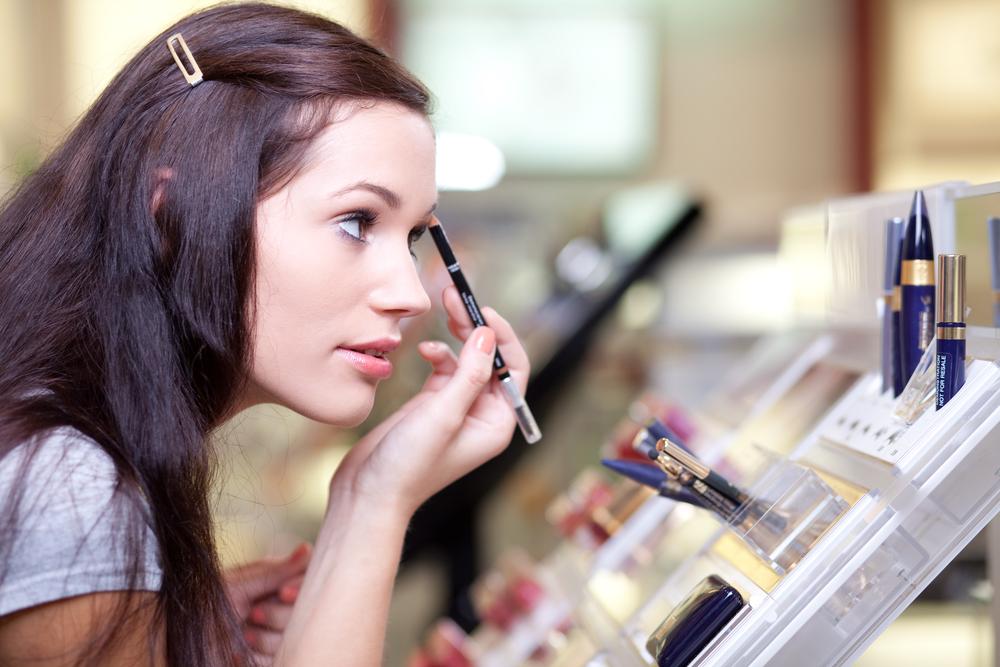 amostras gratis de maquiagem