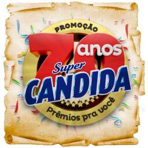 Promoção Super Cândida