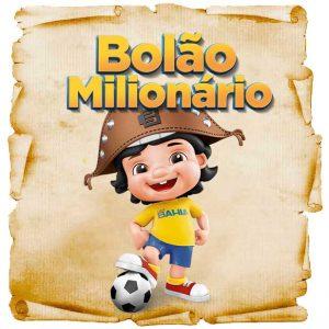 Promoção bolão milionário Casas Bahia