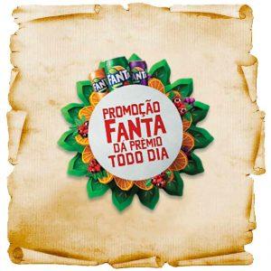 Promoção Fanta Dá Prêmio Todo Dia