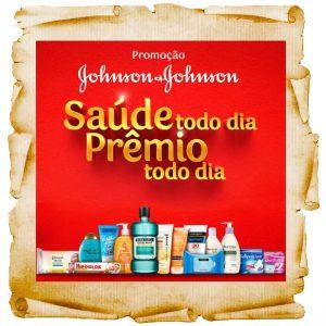 Promoção Johnson & Johnson 1 milhão