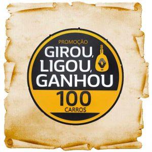 Promoção Renault Girou, Ligou, Ganhou!
