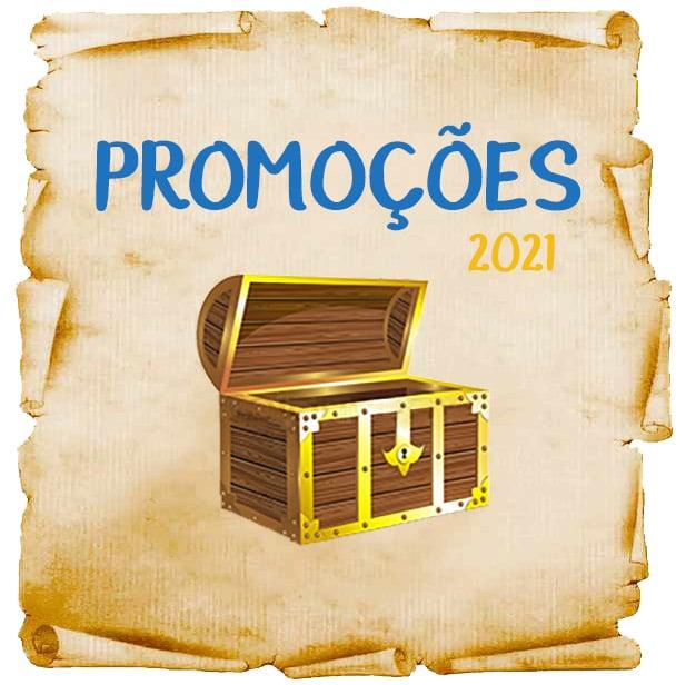 promoções e concursos culturais em 2021