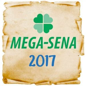 Resultados da Mega-Senaem 2017