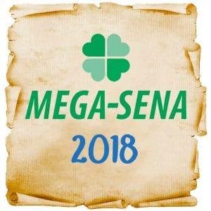 Resultados da Mega-Senaem 2018