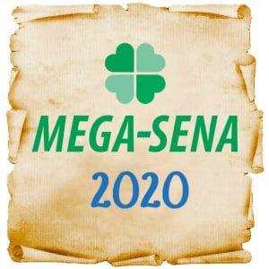Resultados da Mega-Senaem 2020